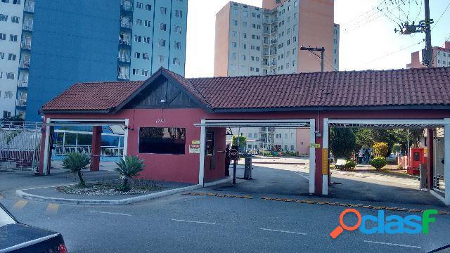 Apartamento com 2 dormitórios à venda, 62 m² por r$ 235.000 - pirituba - são paulo/sp