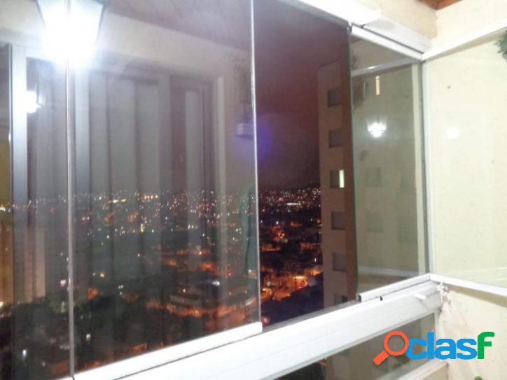 Apartamento à venda, 64 m² por r$ 330.000 - vila nova cachoeirinha - são paulo/sp