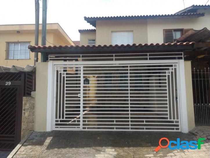 Sobrado com 2 dormitórios à venda, 120 m² por r$ 450.000 - pirituba - são paulo/sp