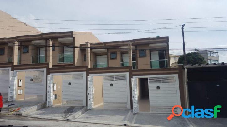 Sobrado com 3 dormitórios à venda, 160 m² por r$ 590.000 - pirituba - são paulo/sp