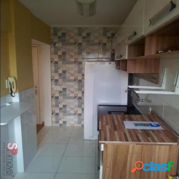 Apartamento c/ cozinha planejada
