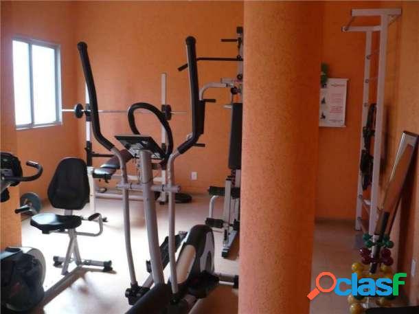 Apartamento com 2 dormitórios à venda, 52 m² por R$ 270.000 - Conjunto Residencial Vista Verde - São Paulo/SP 2