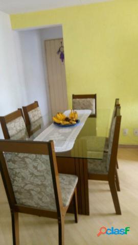 Apartamento com 2 dormitórios à venda, 56 m² por r$ 235.000 - pirituba - são paulo/sp