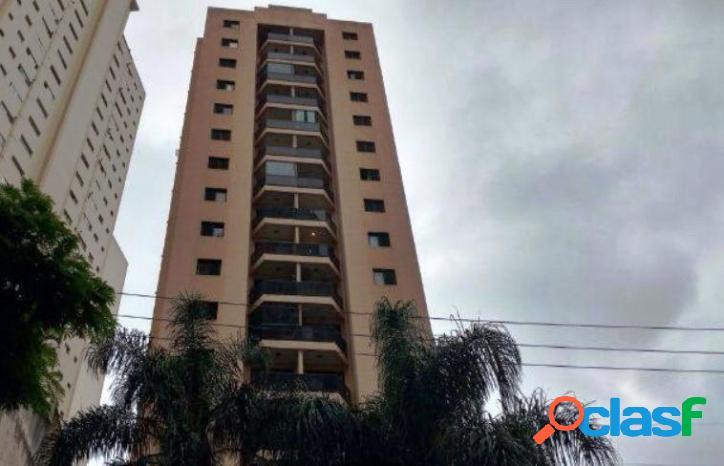 Apartamento com 3 dormitórios à venda, 66 m² por r$ 375.000 - freguesia do ó - são paulo/sp