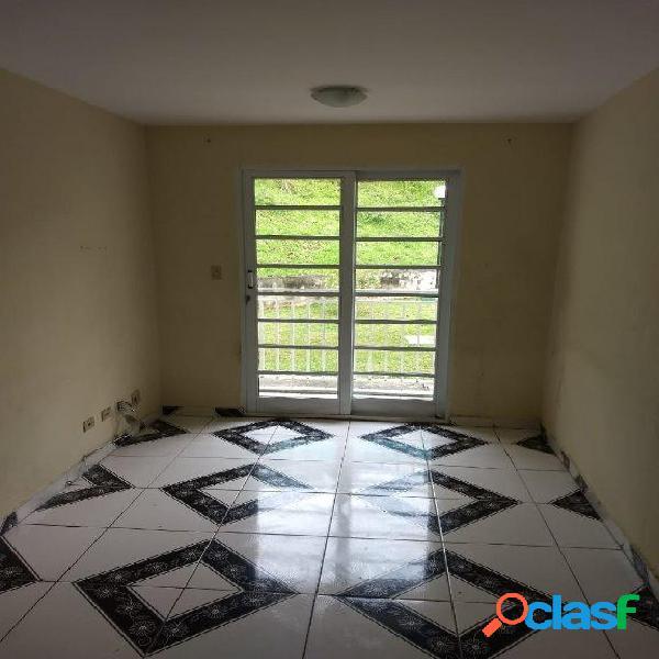 Apartamento com 3 dormitórios à venda, 58 m² por r$ 250.000 - jaraguá - são paulo/sp