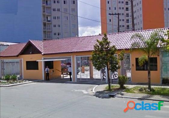Apartamento com 2 dormitórios à venda, 62 m² por r$ 245.000 - pirituba - são paulo/sp