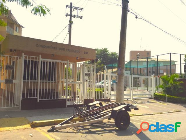 Apartamento com 2 dormitórios à venda, 48 m² por r$ 230.000 - vila jaraguá - são paulo/sp