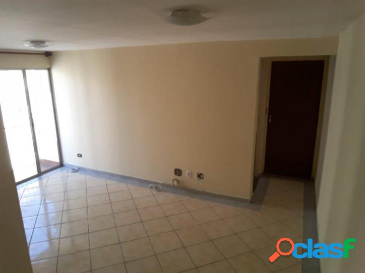 Apartamento com 2 dormitórios à venda, 62 m² por r$ 250.000 - jardim santa mônica - são paulo/sp