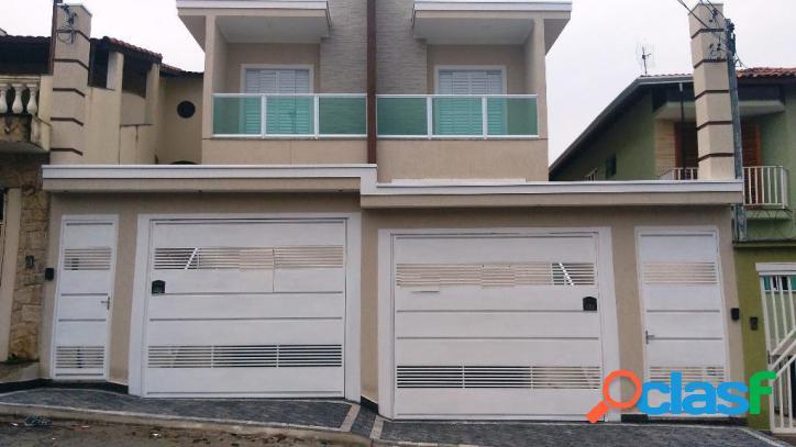 Sobrado com 3 dormitórios à venda, 200 m² por r$ 980.000 - jardim cidade pirituba - são paulo/sp