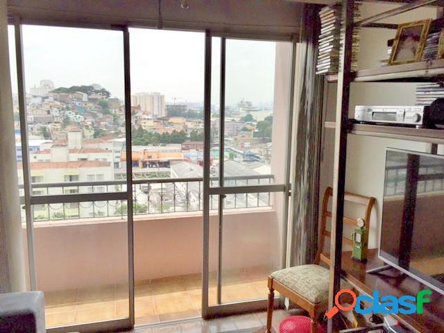 Apartamento com 3 dormitórios à venda, 110 m² por r$ 569.000 - piqueri - são paulo/sp