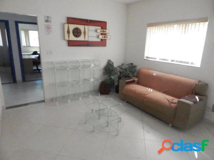 Casa comercial para alugar, 150 m² por r$ 3.800/mês - santana - são paulo/são paulo
