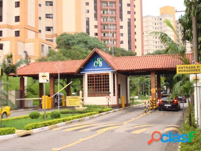 Apartamento com 3 dormitórios à venda, 70 m² por r$ 370.000 - jardim íris - são paulo/sp