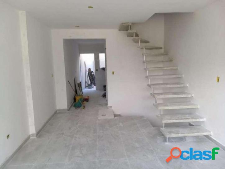 Sobrado com 2 dormitórios à venda, 90 m² por r$ 395.000 - vila bancária munhoz - são paulo/sp