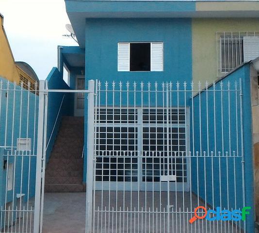 Casa assobradada com 3 dormitórios- jardim cidade pirituba (500)