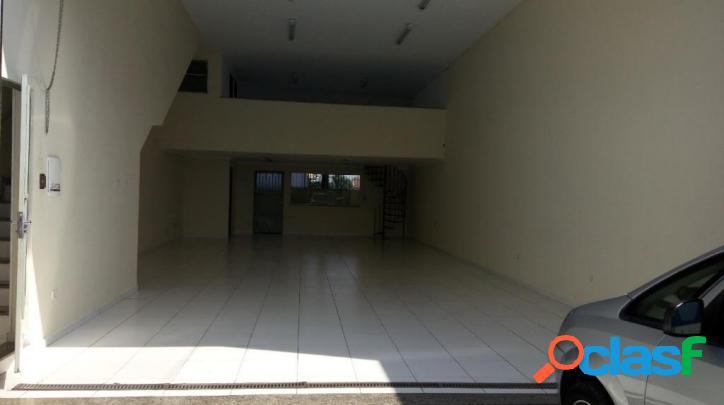 Salão para alugar, 170 m² - parque são domingos (500-100)