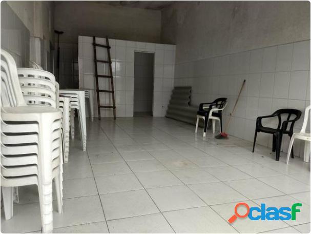 Salão para alugar, 40 m² por r$ 1.600/mês - jardim são josé (zona norte) - são paulo/sp