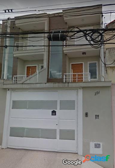 Sobrado com 3 dormitórios à venda, 200 m² por r$ 1.250.000 - jardim são paulo(zona norte) - são paulo/sp