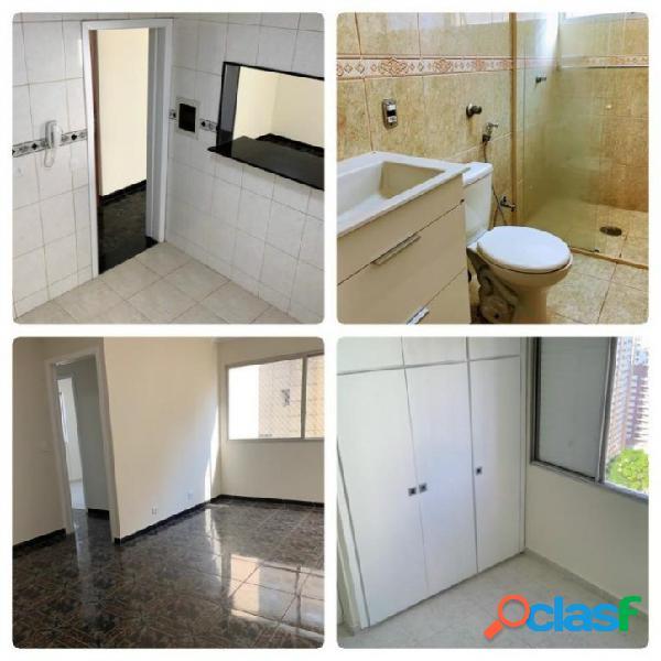 Apartamento com 2 dormitórios à venda, 65 m² por r$ 395.000 - santana - são paulo/sp