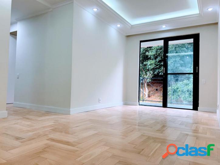 Apartamento com 3 dormitórios à venda, 65 m² por r$ 349.000 - mandaqui - são paulo/sp