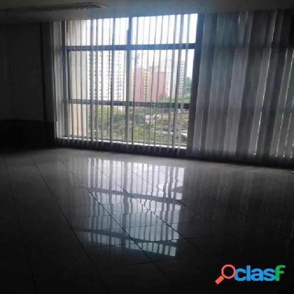 Salas comerciais à venda, 130 m² por r$ 369.000 - centro - são paulo/sp