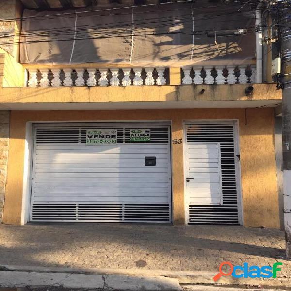 Sobrado com 3 dormitórios à venda, 125 m² por r$ 480.000 - pirituba - são paulo/sp