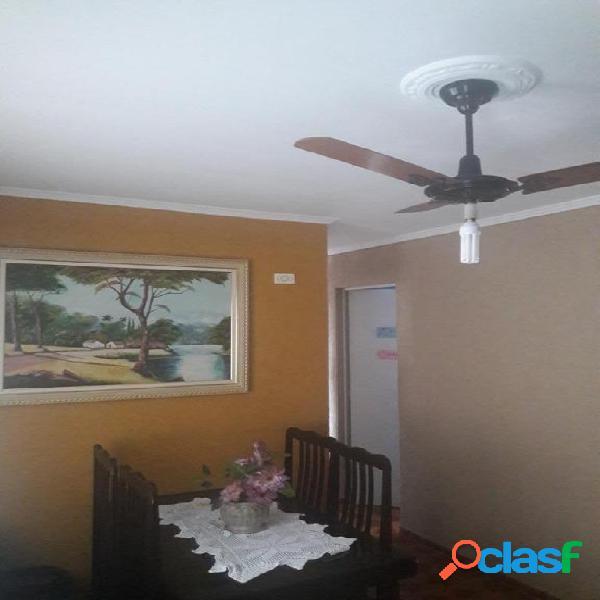 Apartamento com 2 dormitórios à venda, 45 m² por r$ 140.000 - jardim paulistano (zona norte) - são paulo/sp