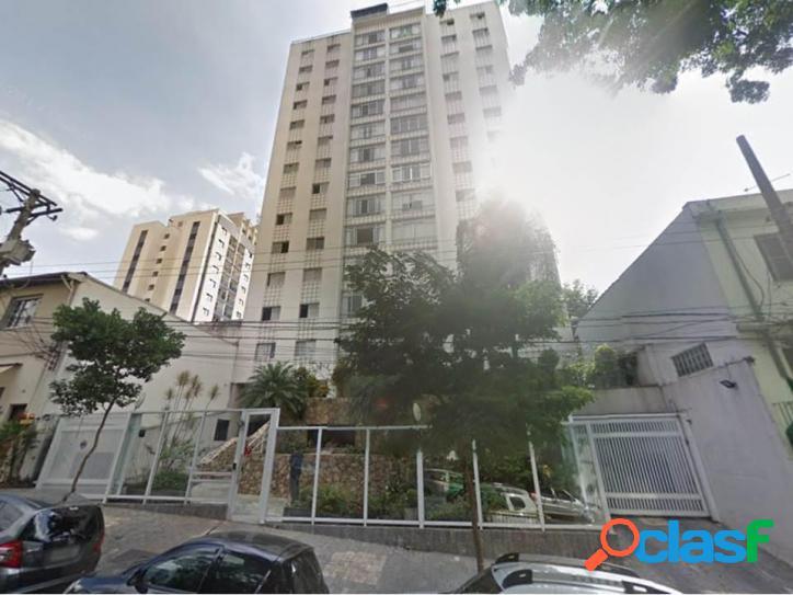 Apartamento com 3 dormitórios à venda, 107 m² por r$ 800.000 - perdizes - são paulo/sp