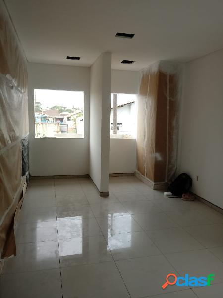 Apartamento térreo no Residencial Itajuba, Piçarras SC 2