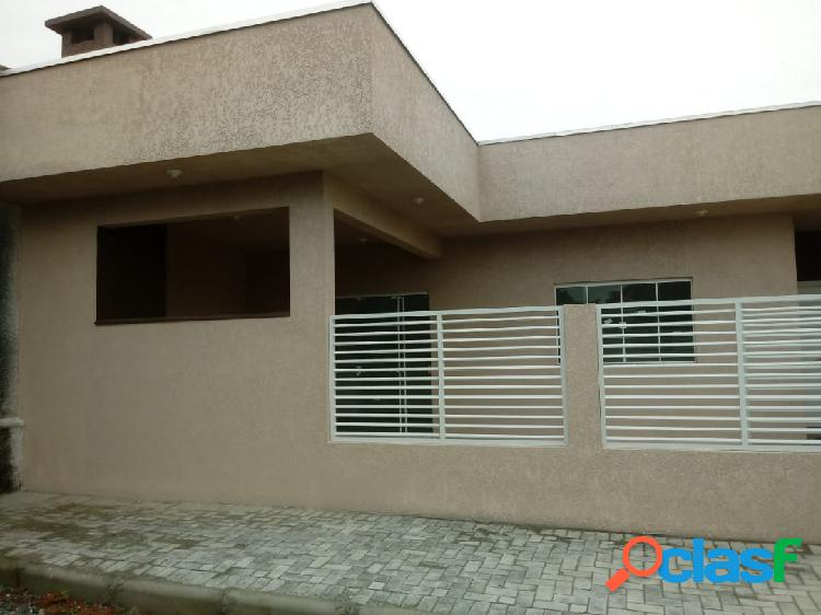 Casa em Itajuba - Barra Velha SC