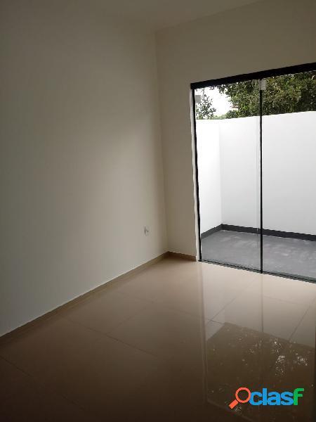 Geminado Residencial Paulista, Piçarras SC 2