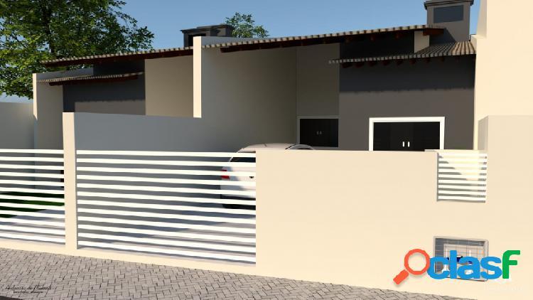Casa geminada 3 quartos em Piçarras SC 1