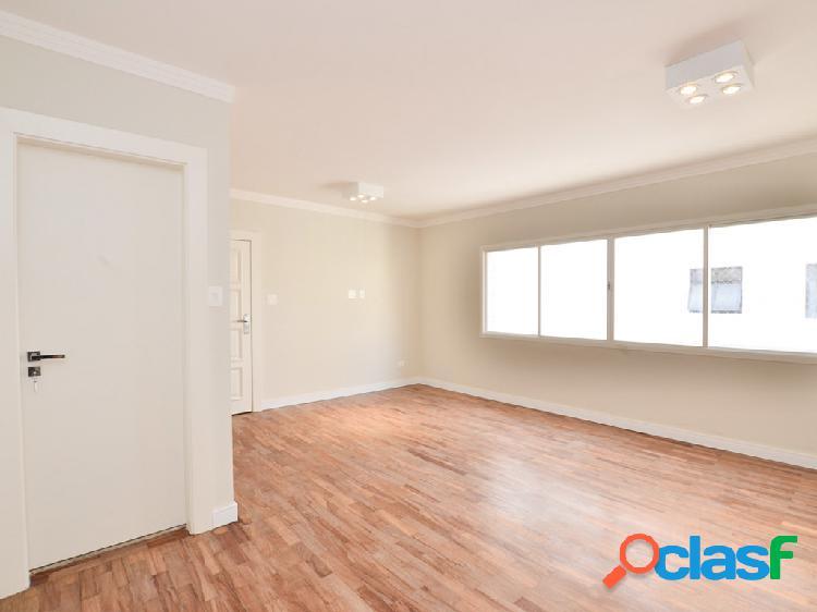 Reformado - 3 dormitórios - 1 suite - 1 vaga - 96 m²