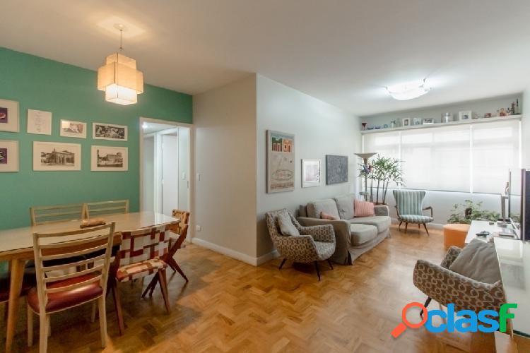 Itaim bibi-eduardo de souza aranha - 92 m² - 3 dormitórios - 1 vaga