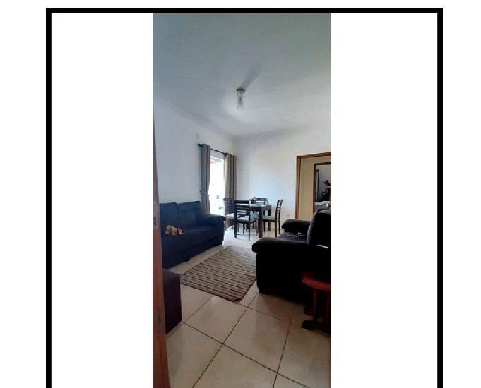 Apartamento - vila passos -lorena - sp