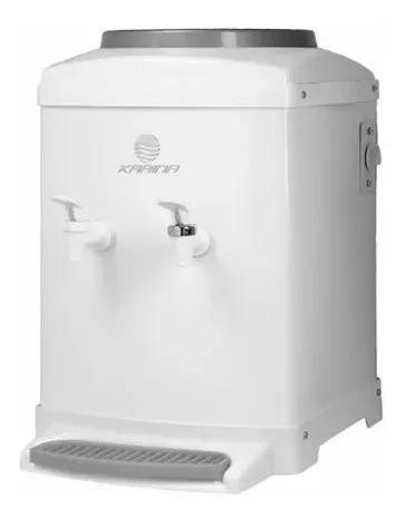 Bebedouro de água compressor de mesa 110 ou 220v karina k21