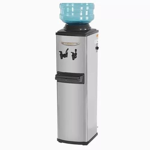 Bebedouro para galão de água libell master cga inox 127v