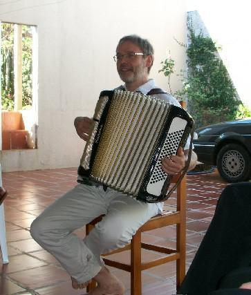 Clases de musica teclado sanfona flauta canto