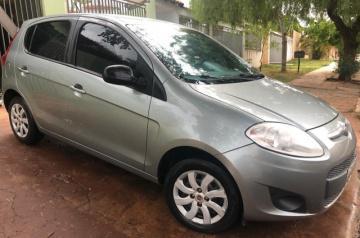 Fiat palio attractive 1.4 r$ 28.000,00 ✅km 122.000