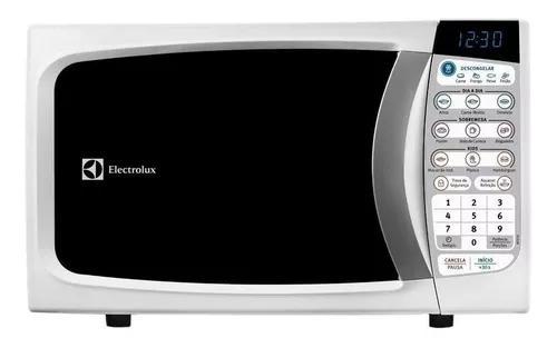 Forno micro-ondas painel seguro 20l (mtd30)