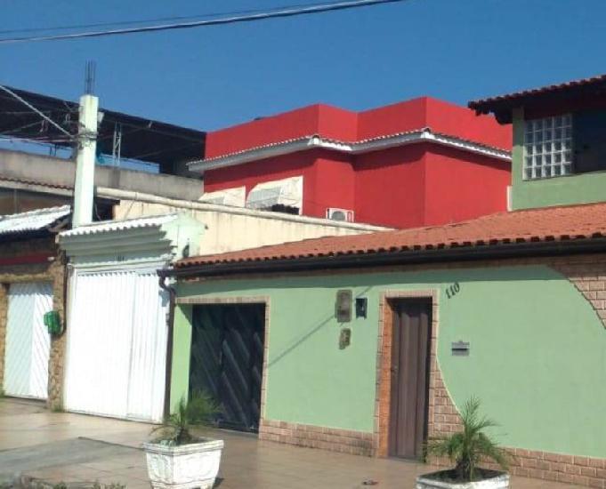Linda casa bairro posse kennedy