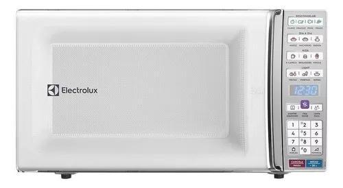 Micro-ondas função tira odor e manter aquecido 34l (meo44)