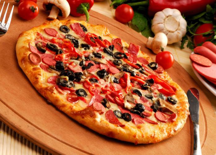 Pizzaria diferenciada em são bernardo do campo.