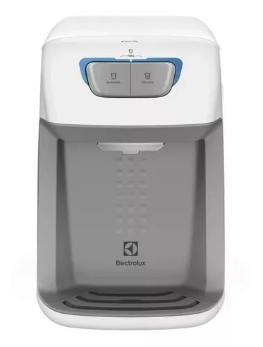 Purificador de água electrolux branco pc41b 220 volts