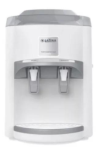 Purificador de água latina pa355 com sist