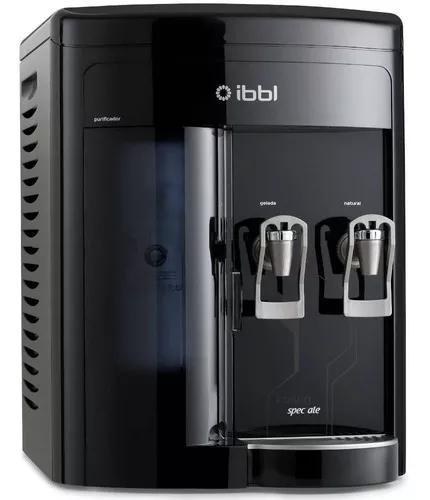 Purificador de água speciale fr600 preto ibbl 127v 52041001