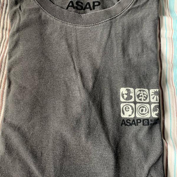 Camiseta osklen original