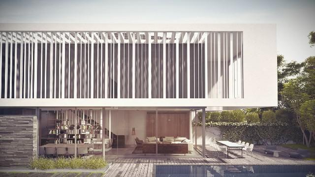 Construção de casas a preço de custo