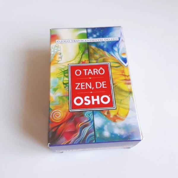 Tarô zen de osho
