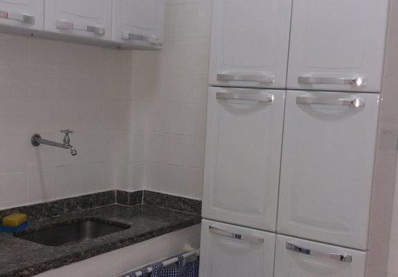 Apartamento ótima localização reformado, entrar e morar