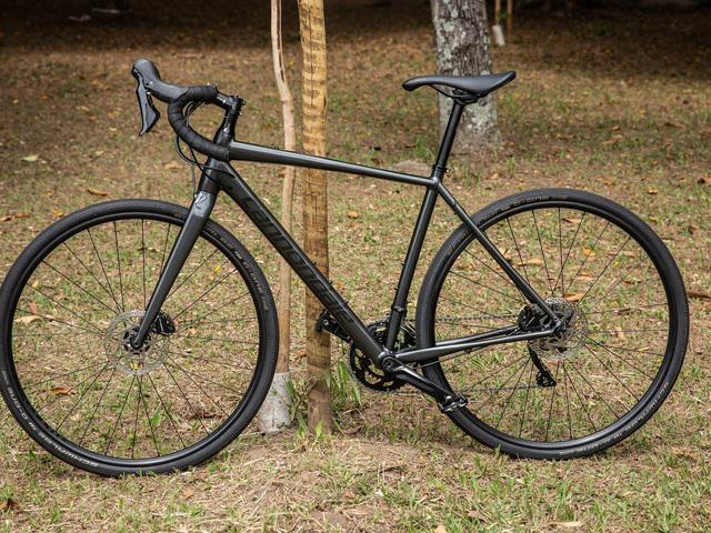 Cannondale Topstone 105 2019